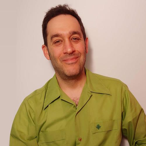john biondo of biondo studio